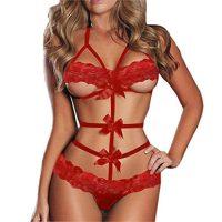 Fiona masnis Body - piros